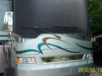 2005 Country Coach Magna 45 Rembrandt Qs, 2005 Country