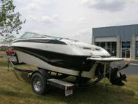 Description 2005 Crownline 192 BR (Country Club Hills)