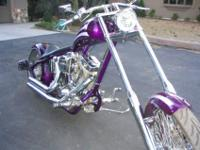 2005 Custom Built Chopper - Best Motorcycles2005 Custom