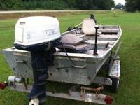 2005 custom duck boat. Not another one like it. comes
