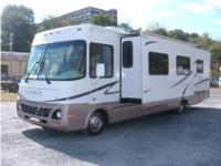 2005 Damon Daybreak design 3270. Sleeps as much as 7