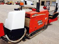 2005 Ditch Witch JT921 JT921 2005 Ditch Witch JT921