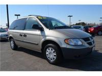 2005 Dodge Caravan Mini-van, Passenger SE Our Location