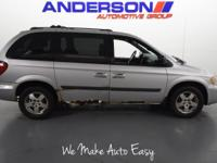 SAVE BIG AT ANDERSON DODGE BY CALLING 1- TODAY!! 90K