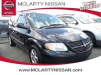 3.3L V6 OHV. Come to McLarty Nissan NLR! There's