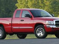 Description 2005 DODGE Dakota Air Conditioning,
