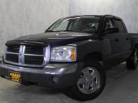 4.7L V8 MPI, 4WD, and Chrome Wheels. Crew Cab! Have to