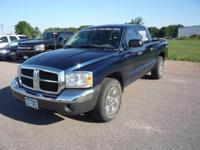 Options Included: N/AThis 2005 Dakota is equipped with
