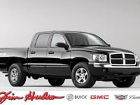 This outstanding example of a 2005 Dodge Dakota 2dr