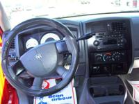 Options Included: AM/FM Compact Disc W/Changer Control,