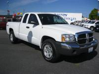 Introducing this 2005 Dodge Dakota with 87,887 miles.
