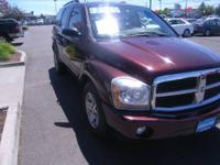 2005 Dodge Durango 4dr 4x4 SLT SLT Our Location is: