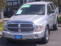 Options Included: N/ALoaded up Dodge Durango now for