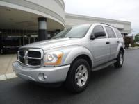 SLT, 4X4, ROOF RACK, 7 PASSENGER SEATING!!! FOR MORE