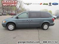 Options Included: N/AThis 2005 Dodge Grand Caravan SE