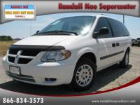 Options Included: N/A2005 DODGE Caravan 4dr Grand SE