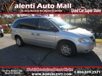 Options Included: N/AThis 2005 Dodge Caravan SE offers
