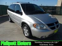 Options Included: N/A2005 Dodge Grand Caravan, silver