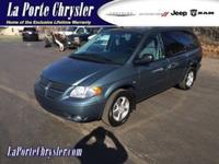 Exterior Color: charcoal, Body: Mini-Van, Fuel: