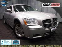 CARFAX One Owner. Welcome to Yark Chrysler Jeep Dodge