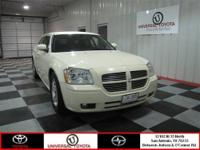 Check out this 2005 Dodge Magnum RT with 29k