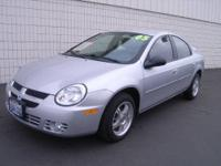 2005 Dodge Neon 4dr Sedan SXT SXT Our Location is:
