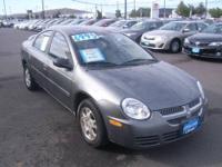 2005 Dodge Neon 4dr Sedan SXT SXT Our Location is: