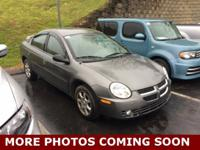 New Price! Recent Arrival! 2005 Dodge Neon SXT FWD *