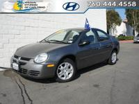 Options Included: N/AWelcome to North County Hyundai!At