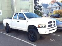 Hello, You're looking at a 2005 Dodge Ram 2500 Laramie