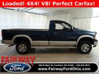 Recent Arrival***2005 Dodge Ram 2500 SLT 4WD***Long
