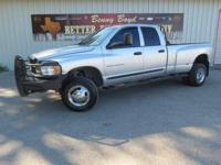 -LRB-512-RRB-948-3430 ext. 1068. This Dodge Ram 3500