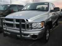 GREAT MILES 71,959! SLT trim. CD Player, 4x4, Alloy