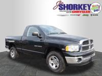 2005 Dodge Ram 1500 New Price! CARFAX One-Owner. HEMI