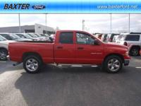 SLT trim. LOW MILES - 65,608! Heated Mirrors, CD