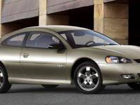 2005 Dodge Stratus R/T For Sale.Features:Front Wheel