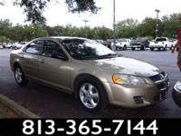 2005 Dodge Stratus Sdn Our Location is: AutoNation