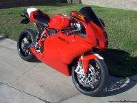 2005 Ducati 749R in impeccable condition complimented
