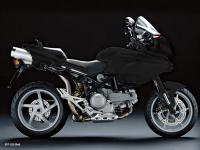 Despite its revolutionary design the Multistrada is
