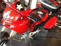 2005 Ducati Multistrada 1000S DS Great commuter bike!