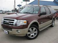Very Nice Eddie Bauer Edition Ford explorer. 4x4,