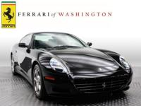 Ferrari Maserati of Washington is honored to present a