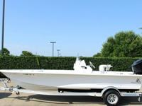 2005 FISHMASTER BY KENNER 21 FOOT CONSOLE150 HP MERCURY