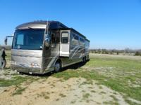 2005 Fleetwood American Heritage. - A Real Beauty! This