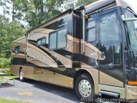 2005 FLEETWOOD AMERICAN TRADITION 40J CLASS A DIESEL