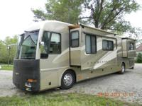 2005 Fleetwood American Tradition 40V * Spartan