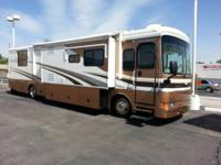 2005 Fleetwood Bounder 38N, Limited Time Wholesale