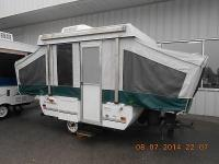 2005 Fleetwood Coleman Taos. , if you are looking for