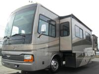 2005 Fleetwood Discovery 39S Class A Motorhome with