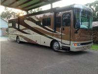 2005 Fleetwood Expedition Diesel Pusher 2005 Fleetwood